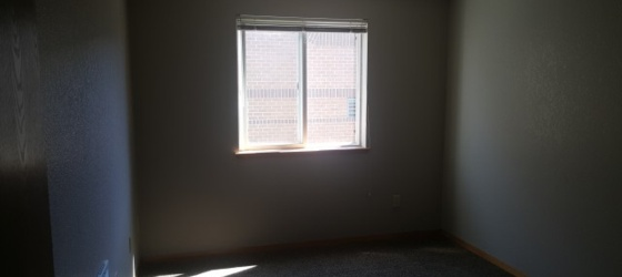 Roommate for 2 BR Apartment