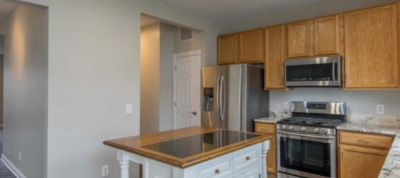 3 bedroom New Albany