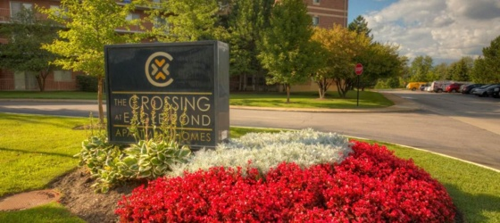 The Crossing at Eagle Pond Apartment Homes