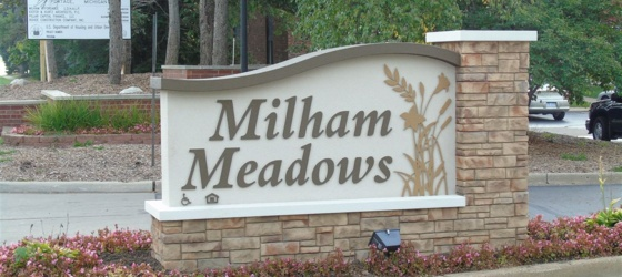 Milham Meadows Apartments