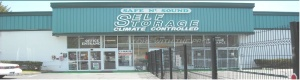 Safe N Sound Self Storage - Groton