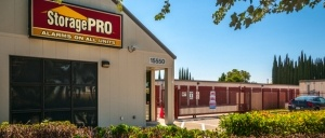 StoragePRO Self Storage of Lathrop