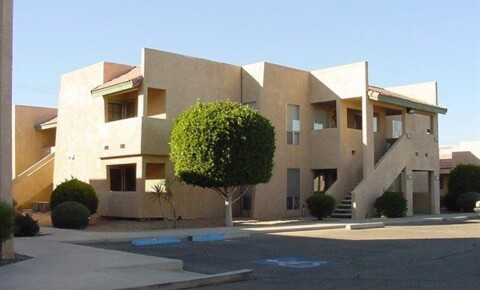 Apartments Near AWC Verde Pointe Apartments 2950 S. Mary Ave. for Arizona Western College Students in Yuma, AZ