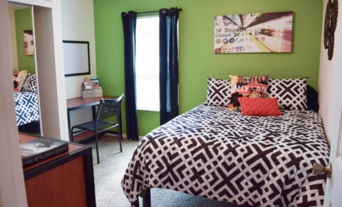 Apartments Near UCF Apartment For Rent One Bed/Private Bath for University of Central Florida Students in Orlando, FL
