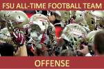 FSU's All-Time Alumni Football Team (Offense)