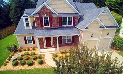 Houses Near UNG 1018 Island View Ct for University of North Georgia Students in Oakwood, GA