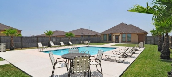 Stone Oak Townhomes