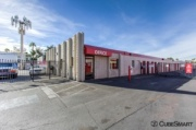 CubeSmart Self Storage - Las Vegas - 2645 South Nellis Blvd