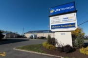 Life Storage - West Seneca - Langner Road
