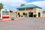 Dollar Self Storage - Mesa