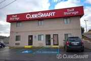 CubeSmart Self Storage - Goodlettsville - 307 South Main Street