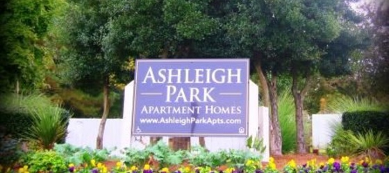 Ashleigh Park Apartments