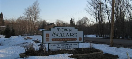 Town Square Apartments