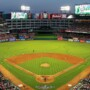 Baltimore Orioles at Texas Rangers Tickets (Fireworks)