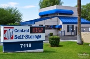 Central Self Storage - 67th Ave