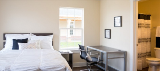 Enclave Apartments: 1 Bedroom Available/ 3-person