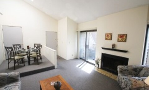 Sublets Near University of Illinois 1BR apartment w huge balcony & cozy fireplace for University of Illinois Students in Champaign, IL