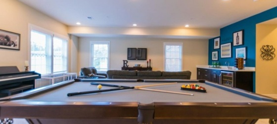 Luxury 3,384 Sq. Ft. townhome 4 bed/3.5 bath Greenbelt, MD 20770