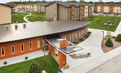 Apartments Near Iowa Welcome to Aspire at West Campus for Iowa Students in , IA