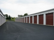 Security Self Storage - Madison - 510 Rolfsmeyer Drive