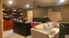 Backhouse/Apartment