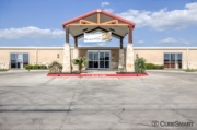 CubeSmart Self Storage - New Braunfels
