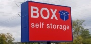 Box Self Storage