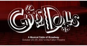 FSU School of Theater Presents: Guys and Dolls