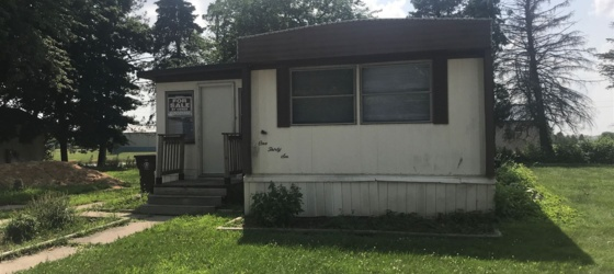 136 Jamestown Rent To Own 2bed /1bath Mobile Home