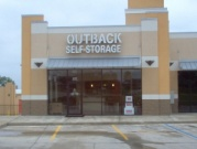 Outback Storage - 98 West CC