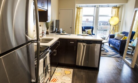 Sublets Near St. Kate's Summer Sublet - 1 Bed, Private Bath at Wahu Apartments Close to Campus for College of St Catherine Students in Saint Paul, MN