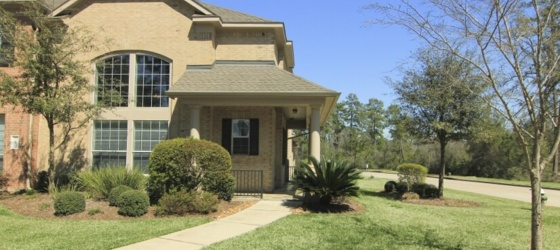 3 bedroom The Woodlands