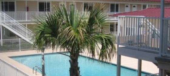 2 bedroom Harrison (Gulfport)