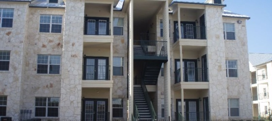 1 bedroom Other Hill Country