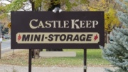 Castle Keep Storage
