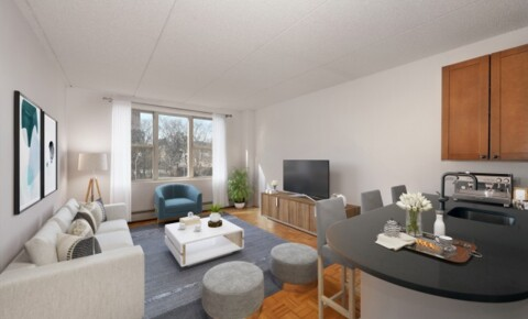 Apartments Near MCNY Chelsea's Best Lifestyle Choice! Spacious Stuio. Gym, Laundry Facilities, 2 Roof Decks and On-site Parking Garage. for Metropolitan College of New York Students in New York, NY