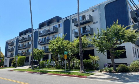 Apartments Near Pepperdine Bay on 6th for Pepperdine University Students in Malibu, CA