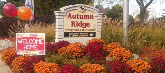 Autumn Ridge Townhomes and Apartments
