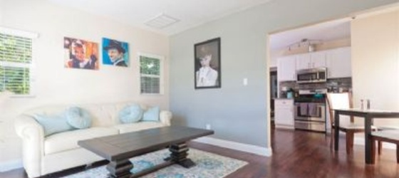 1 bedroom Santa Monica