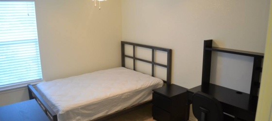 Furnished Rooms with grad students and young professionals