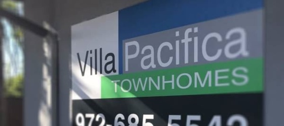 Villa Pacifica Townhomes