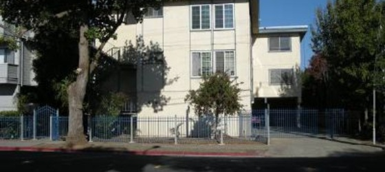 2 bedroom Burlingame