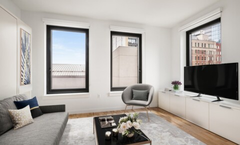 Apartments Near New York Caesura- 804 & 904 (Furnished Studio 1BA) for New York Students in , NY